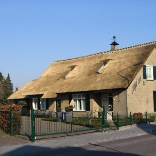Bed & Breakfast Altijd Zon