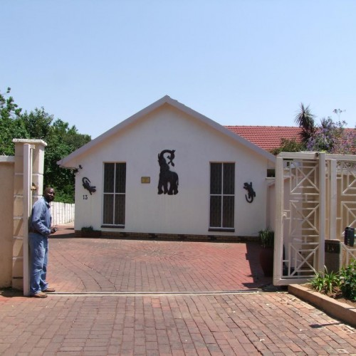 Kempton Country Lodge
