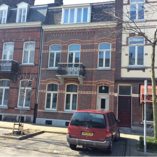 Batta 4 Bed & Breakfast Maastricht