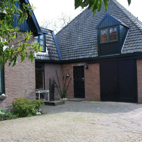Bed & Breakfast de Stolp