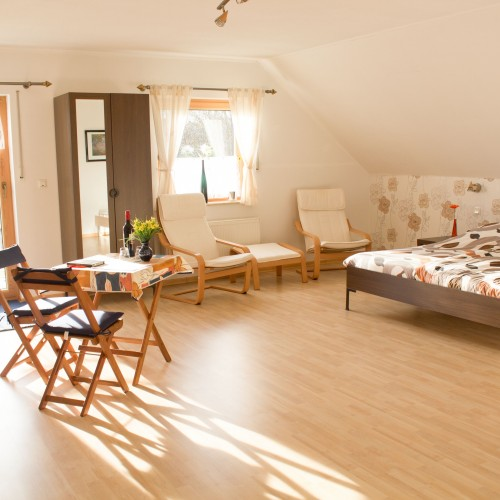 Bed & Breakfast Prosterath Hochwald