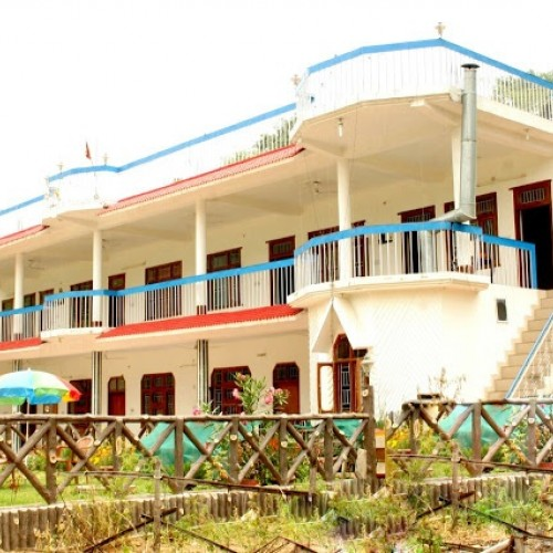 Chintpurni Village Resort
