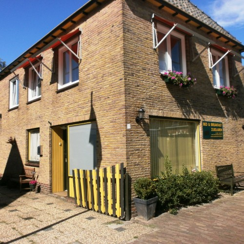Bed en Breakfast Zuidlaren