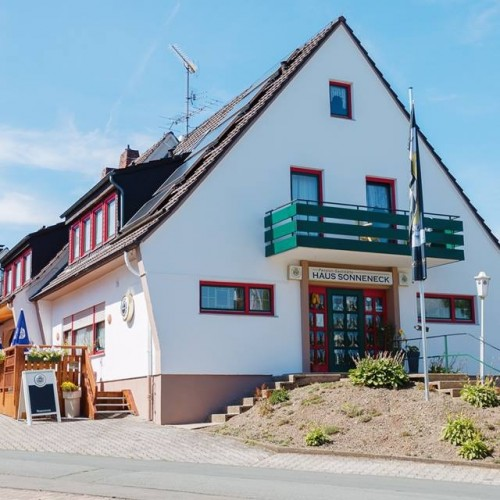 Pension Sonneneck