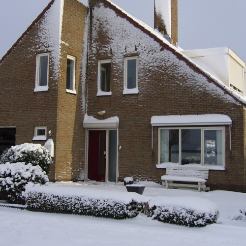 Korendijk Bed and Breakfast