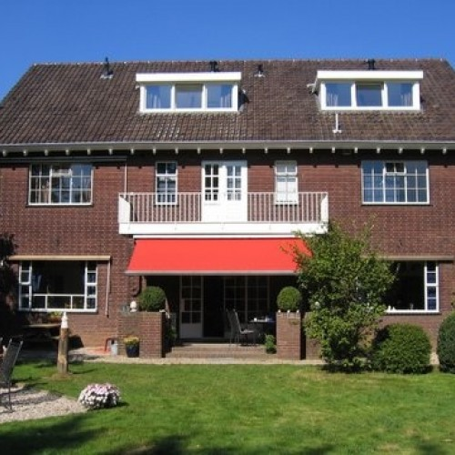 Bed & Breakfast BergOpwaerts