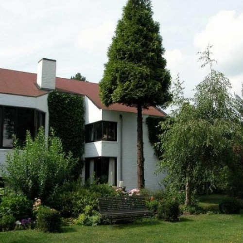 Bed & Breakfast Villa Annie Cousaert