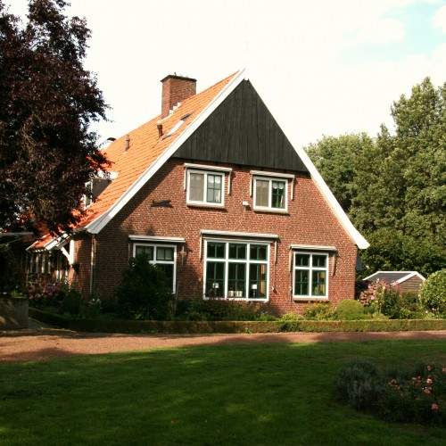 Bed and Breakfast Notterveld