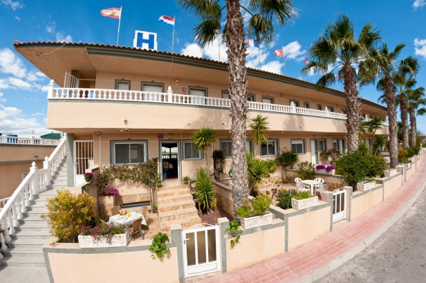 Hotel Costa Blanca Resort - Appartementen