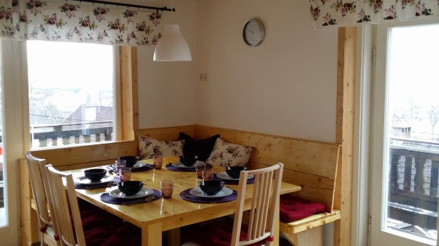 Pension Rosenheim - Appartement Purple