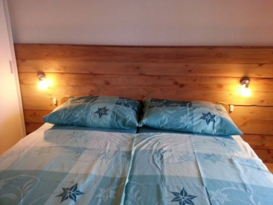 Pension Rosenheim - Appartement Laguna