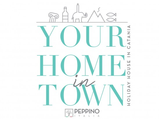 Your Home in Town