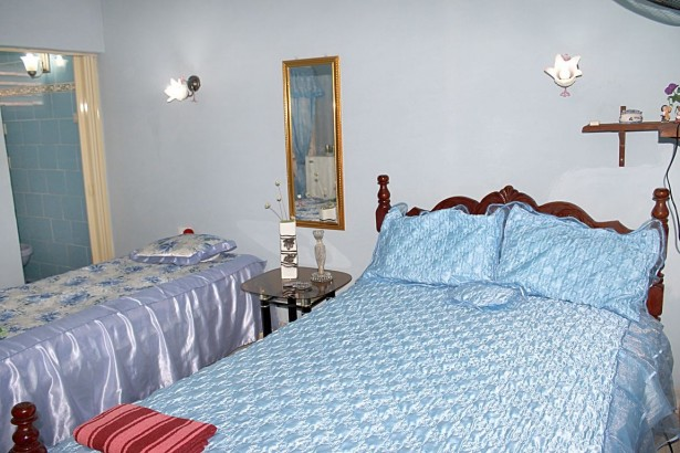 Hostal Don Borrell - Room 2