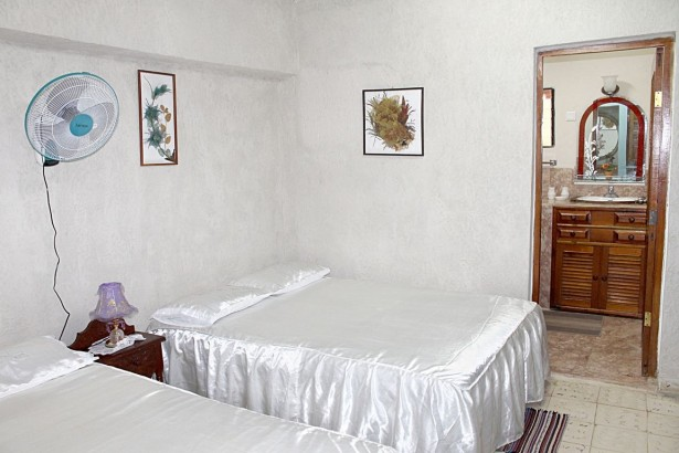Hostal Don Borrell - Room 1