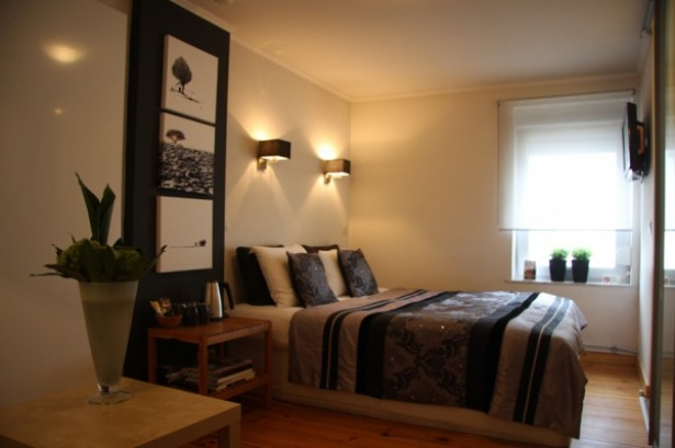Bed and Breakfast Im's & Wim's  Maastricht - Comfort kamer Heukelom