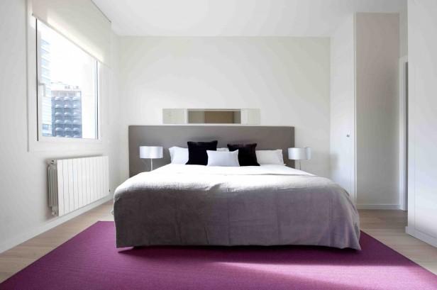 Bed and breakfast Appartement Diagonal - Luxury Barcelona in Barcelona